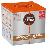Nescafe Azera Americano Blend Coffee Bags