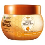 Garnier Ultimate Blends Honey Strengthening Hair Treatment Mask