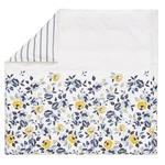 Joules Galley Grade Floral Duvet King Cover
