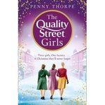 Penny Thorpe 'The Quality Street Girls' Book 1