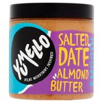 Yumello Smooth Salted Date Almond Butter