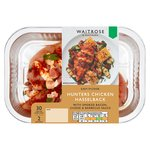 Waitrose Hunters Chicken Hasselback Fillets