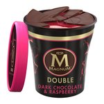 Magnum Dbl Dark Raspberry Pint