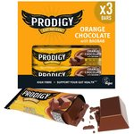 Prodigy Chunky Orange Chocolate Bar Multipack