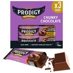 Prodigy Chunky Chocolate Bar Multipack