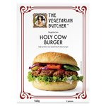 Vegetarian Butcher Holy Cow Burger