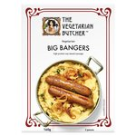 Vegetarian Butcher Big Bangers