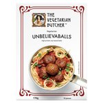 Vegetarian Butcher Unbelievaballs