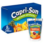 Capri-Sun Tropical