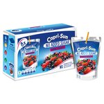 Capri-Sun No Added Sugar Summer Berries