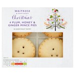 Waitrose Signature Spice Mince Pie