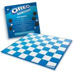 Oreo Checkers Board