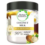 Herbal Essences Kew Coconut Milk Masks