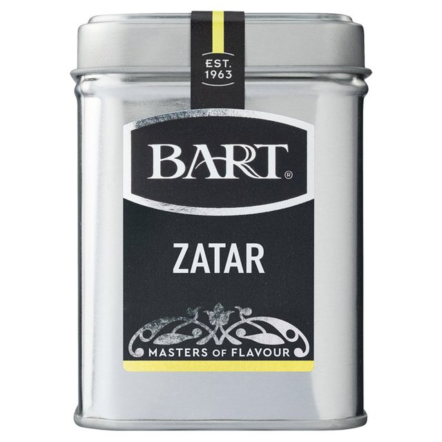 Bart Zatar 40g From Ocado