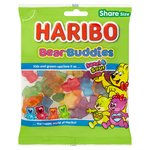 Haribo Bear Buddies Sweet & Sour