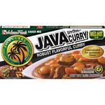 House Java Curry Medium Hot