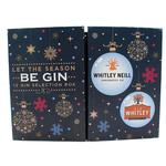 12 Gins of Christmas