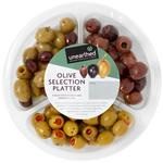 Unearthed Olive Selection Platter