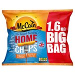 McCain Home Chips Straight Cut Lighter