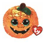 Ty Seeds Pumpkin Flippable