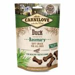 Carnilove Duck with Rosemary Semi Moist Dog Treats
