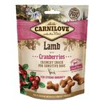 Carnilove Lamb with Cranberries Crunchy Dog Treats