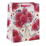 Roses Large Valentine's Day Giftbag