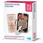 Science Museum Digestive System Buzz Wire Making Kit, 8 yrs+