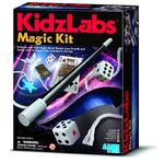 Kidz Labs Magic Kit, 8 yrs+
