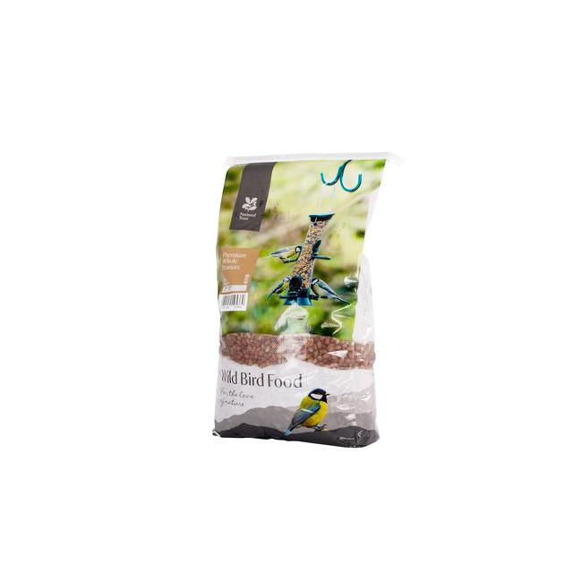 CJ Wildlife Oil Rich Peanuts 6Ltr