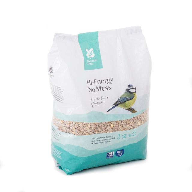 CJ Wildlife Hi-Energy No Mess Wild Bird Food
