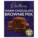 Cadbury Brownie Mix