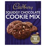Cadbury Cookie Mix