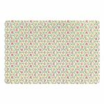 Cath Kidston Provence Rose Printed Feeding Mat