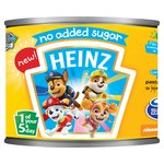 Heinz Paw Patrol No Added Sugar Pasta Shapes