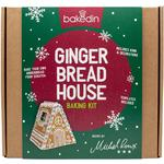 Bakedin Gingerbread House Baking Kit