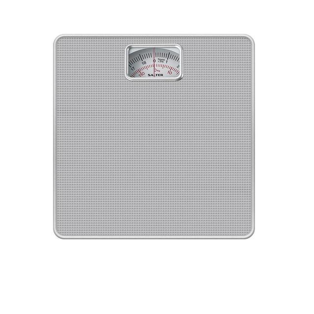 Salter Mechanical Bathroom Scale Ocado, Mechanical Bathroom Scale