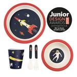 Rex London Space Age Dinnerset, 5pc