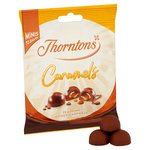 Thorntons Gooey Caramel Bag