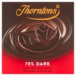 Thorntons Dark Cholcoate Block