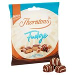 Thorntons Creamy Fudge Bag