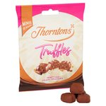 Thorntons Honeycomb Crisp Bag