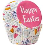 Happy Easter Cupcake Cases