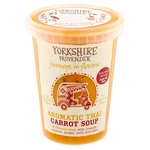 Yorkshire Provender Aromatic Thai Carrot