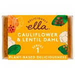 Deliciously Ella Cauliflower & Lentil Dahl