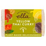 Deliciously Ella Yellow Thai Curry