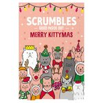 Scrumbles Christmas Cat Advent Calendar
