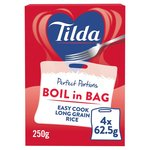Tilda Boil in the Bag Long Grain Rice