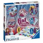 Disney Frozen 2, 6 in 1 Games