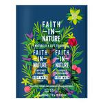 Faith in Nature Body Wash Duo, Grapefruit & Orange and Lavender & Geranium